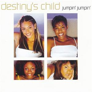 Destiny's Child - Jumpin' Jumpin' at Discogs