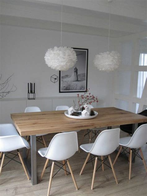 les 25 meilleures id 233 es de la cat 233 gorie tables de salle 224 manger en bois sur table