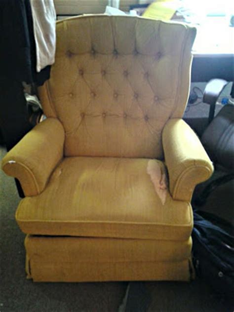 unspeakable archie bunker s chair