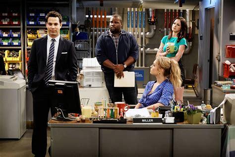 tv review briga heelan makes ground floor watchable