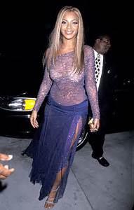 Beyonce's Fashion Evolution | Billboard