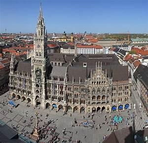 B Und B Italia München : m nchen neues rathaus und marienplatz foto bild deutschland europe bayern bilder auf ~ Markanthonyermac.com Haus und Dekorationen