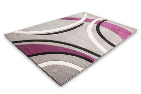 tapis chambre et gris design de maison