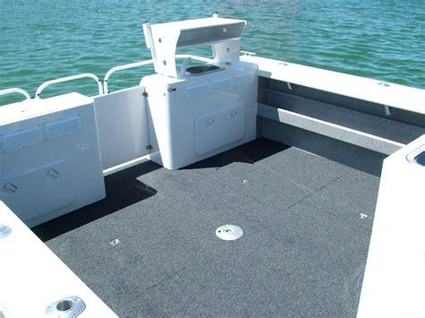 Preston Boats by New Preston Craft 7 6m Inboard Diesel Thundercat Power