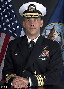 SEAL Team Four commander 'commits suicide' in Afghanistan ...