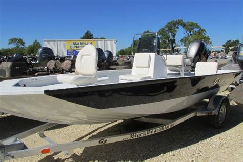 G3 Boats Hilton Head by G3 Bay 18 Dlx Boats For Sale Boats