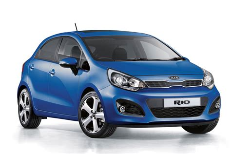 high spec models boost kia range carbuyer