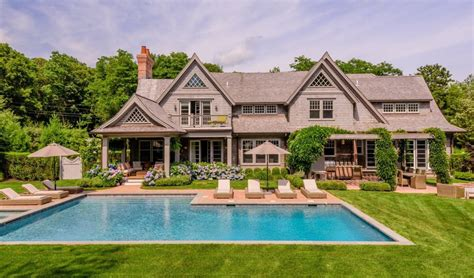 This Celebrity Property In The Hamptons Could Be Yours For. Cool Chairs. Benjamin Moore Prices. Hat Shelf. Sofa Ottoman. Gray And Gold Bedroom. Stand Up Shower Stall. Broom Closet Ideas. Living Room Ottoman