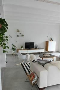 Wohnzimmer Boden Grau : bodenfliesen wohnzimmer sch ne ideen f r den wohnzimmerboden ~ Markanthonyermac.com Haus und Dekorationen
