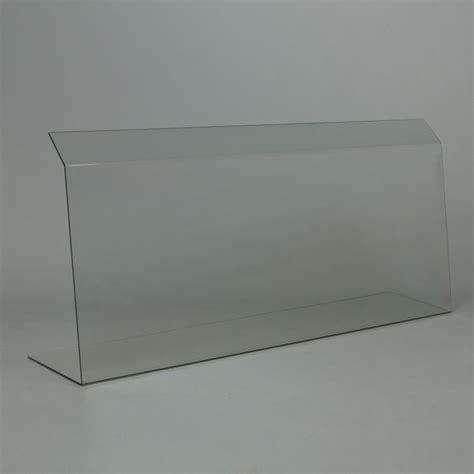 vitrine de protection pet plexirom