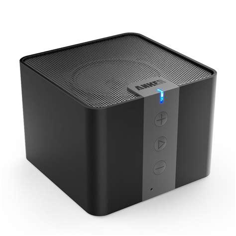 Anker Bluetooth Speaker by Anker Wireless Bluetooth Speaker Technology Of Computing