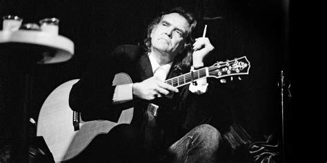 Rip Guy Clark, Who Was There For Me When My Father Slipped