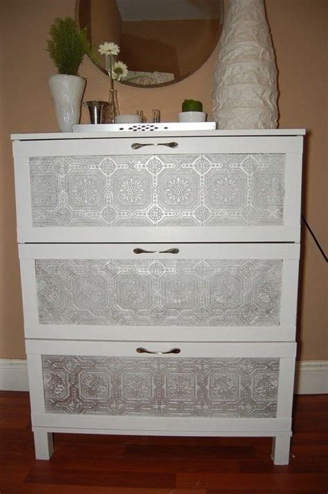 ikea dresser hack 183 a drawer 183 decorating on cut out