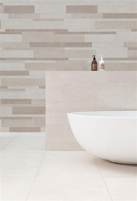 pavimento rivestimento in ceramica beige brown mosa