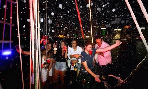 Party Boat Miami Groupon by Tickets To The Party Boat Miami Aqua Tours Groupon