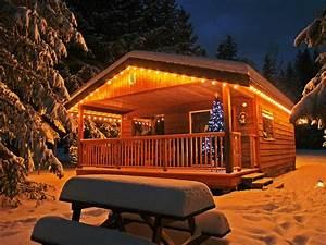 Haus Weihnachtlich Dekorieren : das haus weihnachtlich dekorieren kompetenzzentrum ~ Markanthonyermac.com Haus und Dekorationen