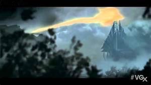 The Witcher 3: Wild Hunt VGX 2013: World Premiere Gameplay ...