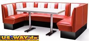 Us Diner Möbel : usa bel air diner m bel dinerbank k chenm bel us style ebay ~ Markanthonyermac.com Haus und Dekorationen