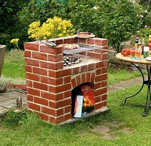 Grill Selber Bauen Mauern : grill selber mauern welche steine wohn design ~ Markanthonyermac.com Haus und Dekorationen