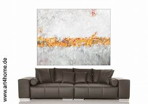 Bilder Günstig Kaufen : sonnenlinie acrylmalerei auf leinwand 160 125 cm original 990 euro art4berlin ~ Markanthonyermac.com Haus und Dekorationen
