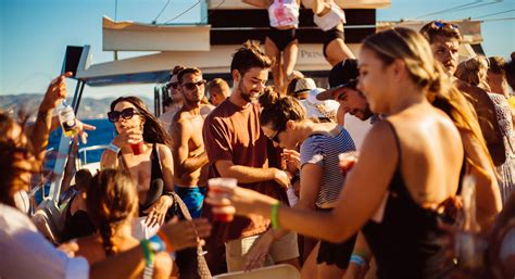 On A Boat Party by Pukka Up Boat Party Saturday San Antonio Tickets 2018