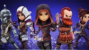 Assassin's creed: Rebellion pour Android à télécharger ...