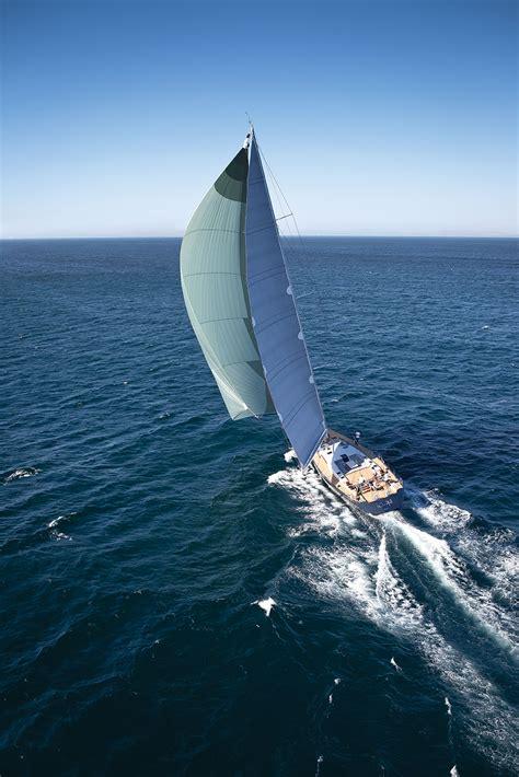Catamaran Sailing Southern Ocean by Sws 94ft 2013 Sailing Yacht Photography Nautique Tv
