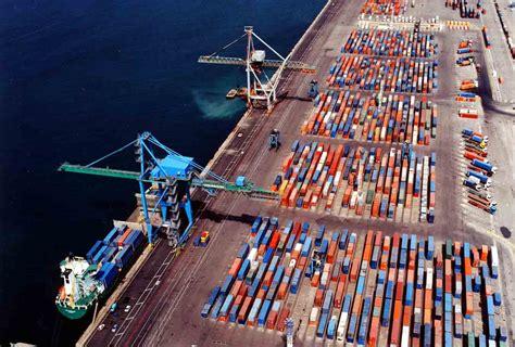 le port de marseille en pleine r 233 volution logistics minded