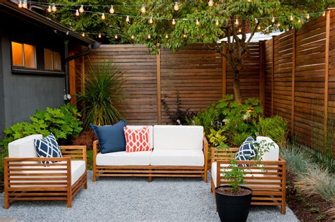 10 Ways To Amp Up Your Outdoor Space With String Lights