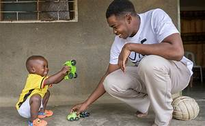 Africa: Ahead of Father's Day, Unicef Cites Critical Role ...
