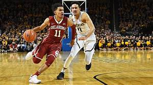 College basketball: Lessons from Kentucky, Oklahoma ...