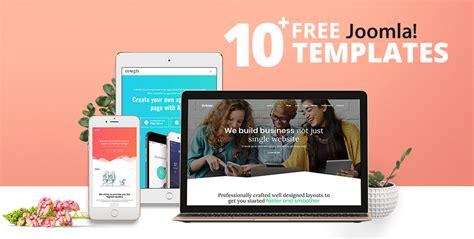 Top Free Templates Joomla by 10 Best Free Responsive Joomla Templates 2018