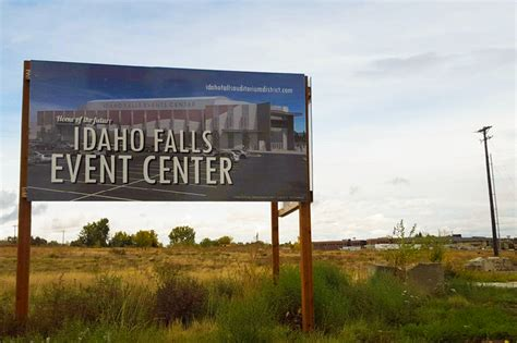 It's Official Idaho Falls Events Center Moving Forward