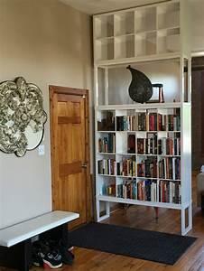 Ikea Kallax Zubehör : ikea regale kallax 55 coole einrichtungsideen f r wohnliche r ume ~ Markanthonyermac.com Haus und Dekorationen