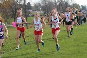 The Little Hawk | Girls Cross Country Brings Home Third ...
