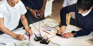The Importance Of A Stem Education Simplek12