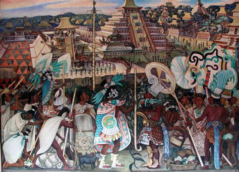 diego rivera on mexicans murals and frida kahlo
