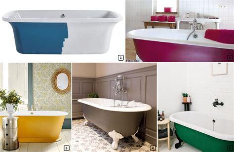 repeindre une baignoire meilleures images 28 images etapes diy pour repeindre une baignoire