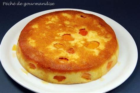 g 226 teau caram 233 lis 233 aux abricots p 233 ch 233 de gourmandise