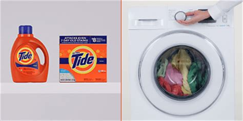 Tips And Tricks On How To Wash Colored Clothes Tide