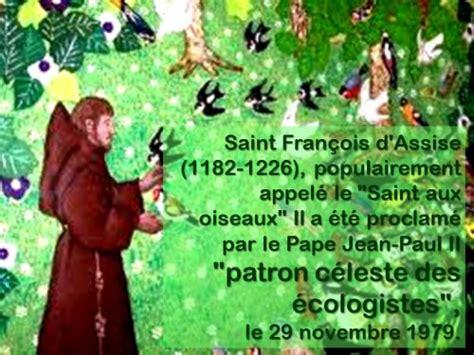 quot le sermon aux oiseaux quot fran 231 ois d assise un pigeon sous la protection de st fran 231 ois