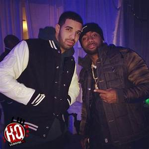"Drake's ""All Me"" Single Featuring 2 Chainz & Big Sean Goes ..."
