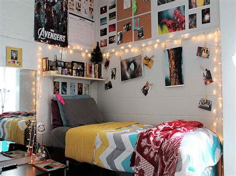 Dorm Room Decorating Ideas For Christmas