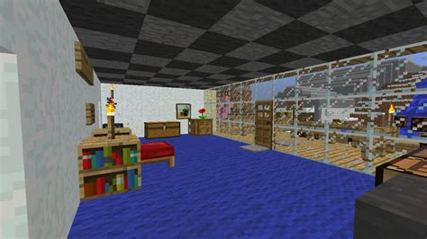 Stampy's lovely world Minecraft Project