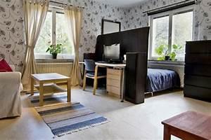 Zimmer Gestalten Ikea : einzimmerwohnung einrichten tolle und praktische einrichtungstipps ~ Markanthonyermac.com Haus und Dekorationen