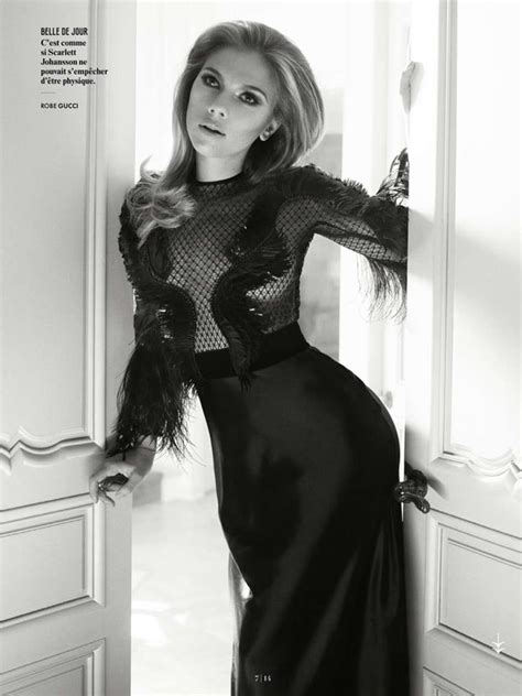 johansson in vanity fair magazine 2013