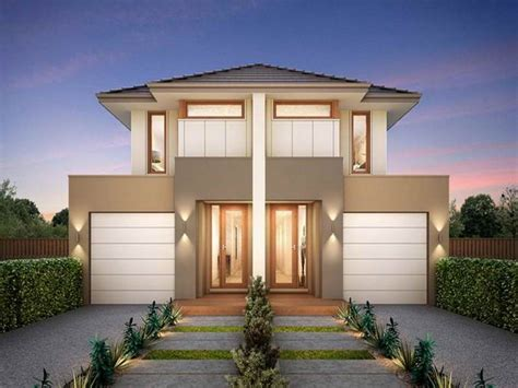 Small Modern Duplex House Plans And Pictures Design Center