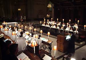 January | 2015 | St Paul's Cathedral Choir