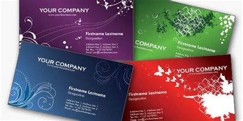 Download 350+ Free Business Card Psd Templates