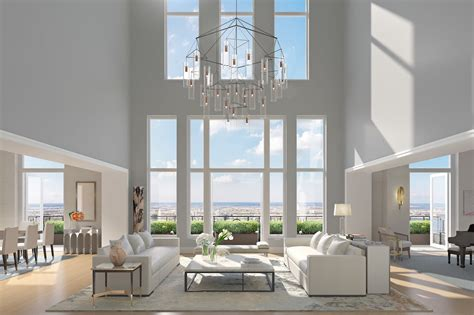 Appartements De Luxe à Manhattan
